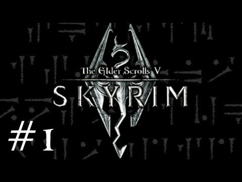 The Elder Scrolls - SKYRIM - 1 Introduction (HD)