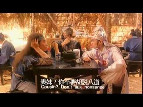 Phim hài HongKong: Đông tà Tây độc (Bản đẹp)