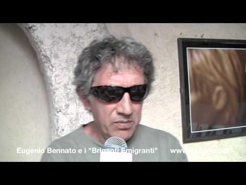 Eugenio Bennato ei Briganti Emigranti