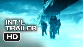 The Colony Official International Trailer (2013) - Laurence Fishburne Movie HD