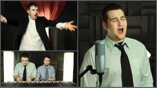 Set Fire To The Rain - Adele - Michael Henry & Justin Robinett