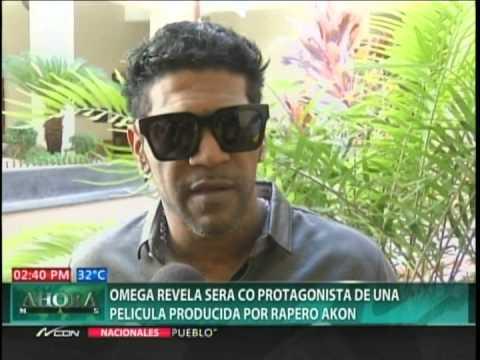 Omega será co-protagonista de una película