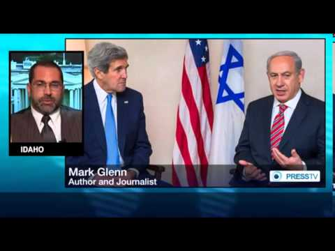 (Israel) is America's 'most dangerous enemy'  8/4/14