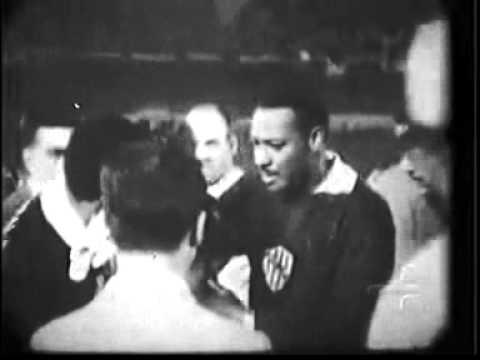 Campeonato Sul-Americano 1959: Brasil 3x1 Uruguai