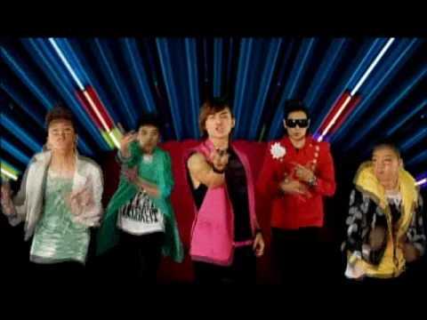 BIGBANG - ガラガラ GO!! M/V