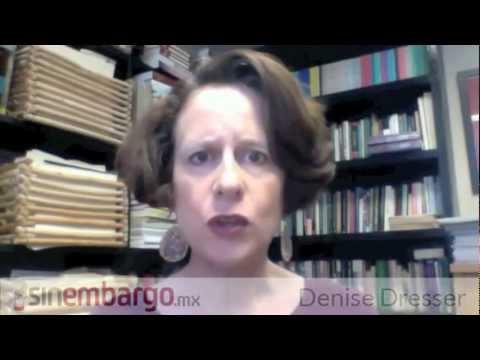 El autismo de la Iglesia - Denise Dresser