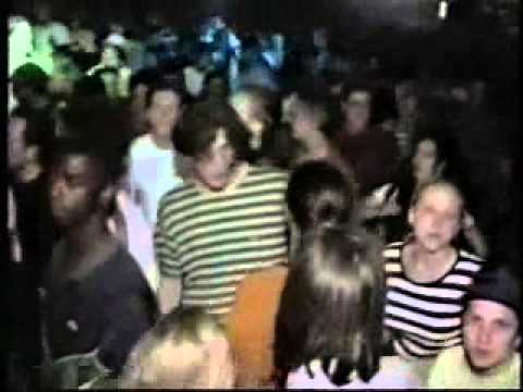 Old Skool Rave. Amnesia House 1992 part 4/6.wmv