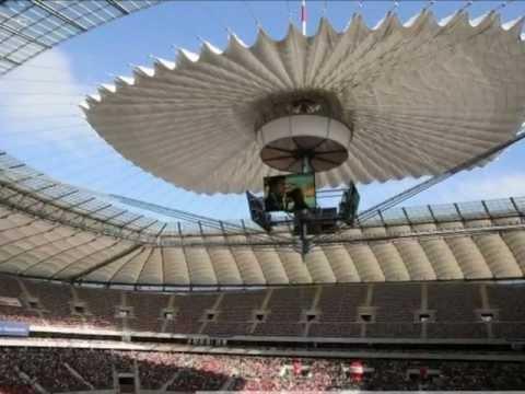 UEFA Euro 2012 Stadiums (NEW)
