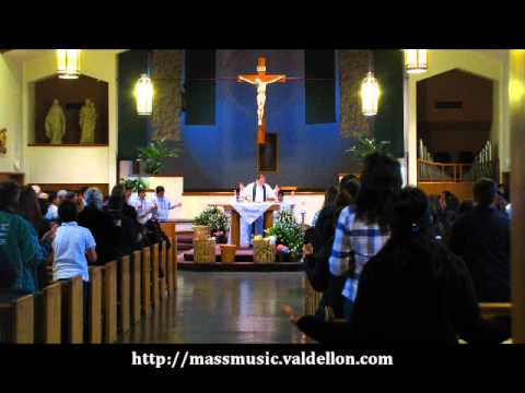 Eat of this Bread - a song for Offertory or Communion