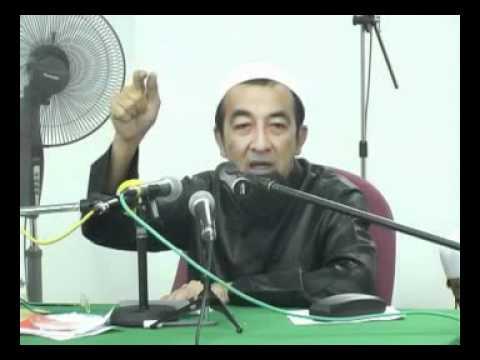 (Senyum) Nak KAHWIN 4 Serentak - Ustaz Azhar Idrus