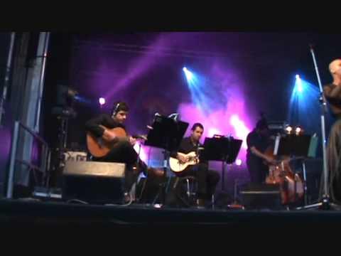 Fenix+QuintetoInCorda+RicardoImperatore - Frevo Mulher