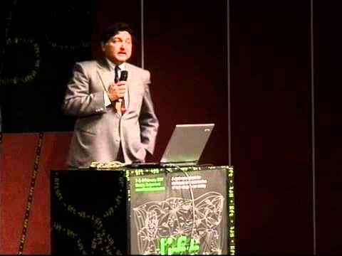 "Sugata Mitra ""How kids can teach themselves"""