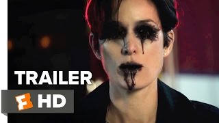 The Bye Bye Man Official Trailer 1 (2016) - Horror Movie