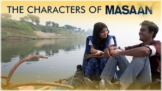 The Soul of Masaan - Making Video