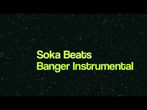 Soka Beats - Banger (Instrumental)