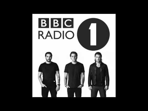 Swedish House Mafia BBC Radio 1 Take Over   guest mix from Deadmau5 (2/17/2012)