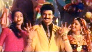 Jum Chaku Chaku Full Video Song    Aswamedham