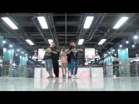 "[Practice Room] 2nd June 2012 - Practicing ""You And I"""