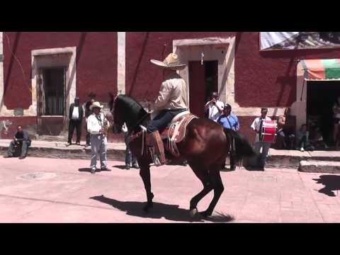 Ferias regionales en Monte Escobedo, Monte Escobedo