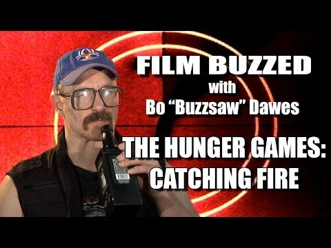 Film Buzzed - The Hunger Games (Movie Review)