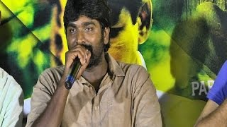 Watch Vijaysethupathi in Police Uniform for the First Time Red Pix tv Kollywood News 27/Mar/2015 online