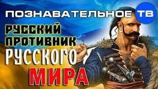 Как делают враждебну Украину. Часть 1: Русский враг русского мира (Елена Гоголь)