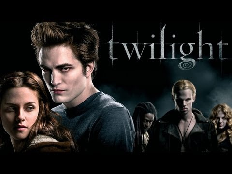 Twilight -- Movie Review