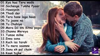 MOST HEART TOUCHING SONGS EVER 2018  APRIL SPECIAL  BOLLYWOOD ROMANTIC JUKEBOX