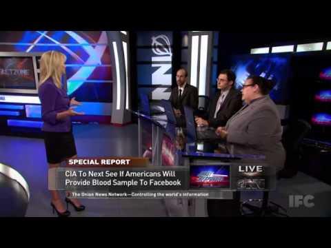 CIA-s Facebook Program Dramatically Cut Agency-s Costs