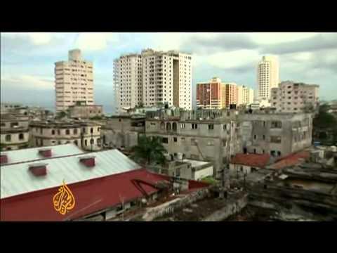 Cuba legalises sale of private property