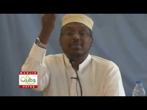 Hadafka Qofka Muslimka ah  - Sh Mustafa Xaaji Ismaaciil -ZK7owHKVy8s