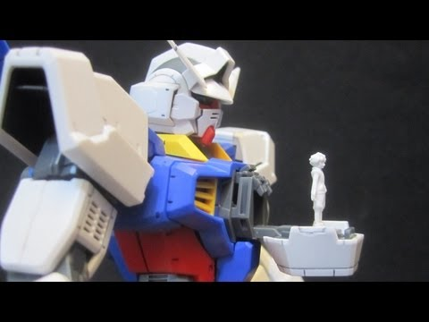 MG Age-1 Normal (Part 5: Verdict) Gundam Age gunpla 1/100 model review