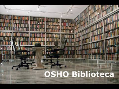OSHO: Libros que he amado