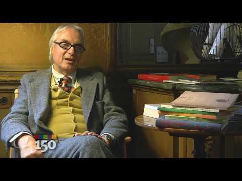 Paolo Riani, Un architetto italiano nel mondo