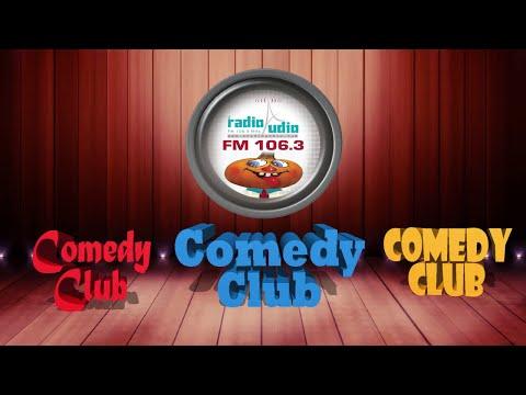 Comedy Club | 2072-03-20 | Mahila Purus