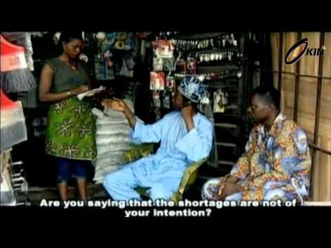 Oju Odaran Ree 2 - Nigeria Yoruba Nollywood Movie