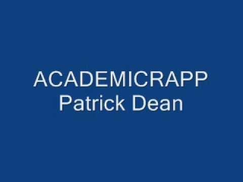 AcademicRapp.wmv