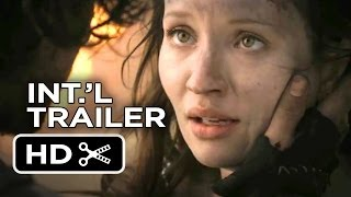 Pompeii Official UK Trailer (2014) - Kit Harington, Paul W.S. Anderson Movie HD