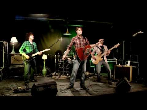 Rockstones - Voodoo Queen - Rock / Folk / Blues - Montréal 2010