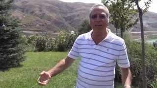 Sabit Ağaoğlu Kalecik Karası Teruarını Anlatıyor
