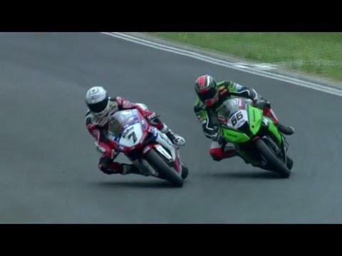 2012 FIM Superbike World Championship - Imola (ITA)