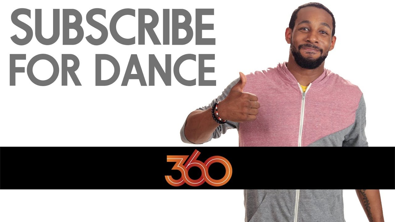 SUPPORT DANCE with DS2DIO and DIZZY FEET!