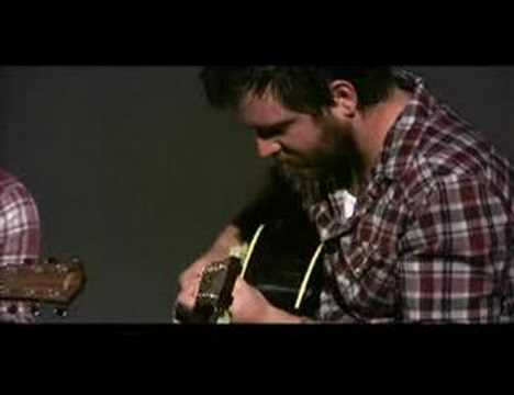 Thrice - Come All You Weary (acoustic)