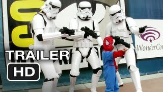 Comic-Con Episode IV: A Fan's Hope Official Trailer - Morgan Spurlock Movie (2012) HD