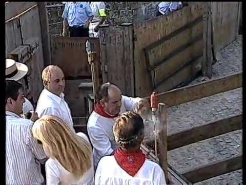 Encierro San Fermín   11 de julio de 1991 480p