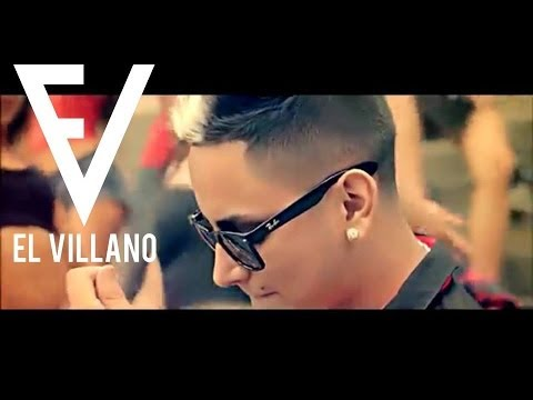 El Villano - Buena Onda (Video Oficial)
