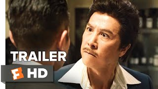 Chasing the Dragon Trailer #1 (2017) | Movieclips Indie