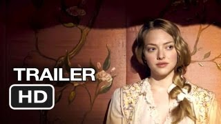 Les Miserables THEATRICAL TRAILER (2012) - Anne Hathaway, Hugh Jackman Movie HD