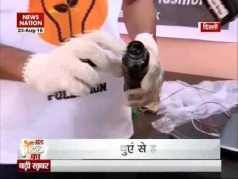 Idea India Ka: Innovative way to reduce 25 per cent pollution in Delhi