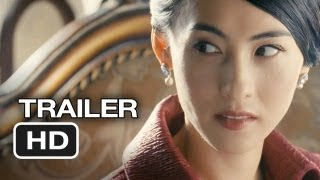 Dangerous Liaisons Official Trailer (2012) - Chinese Movie HD